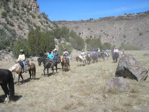 Little Thumb Butte Brunch Ride May 2, 2015