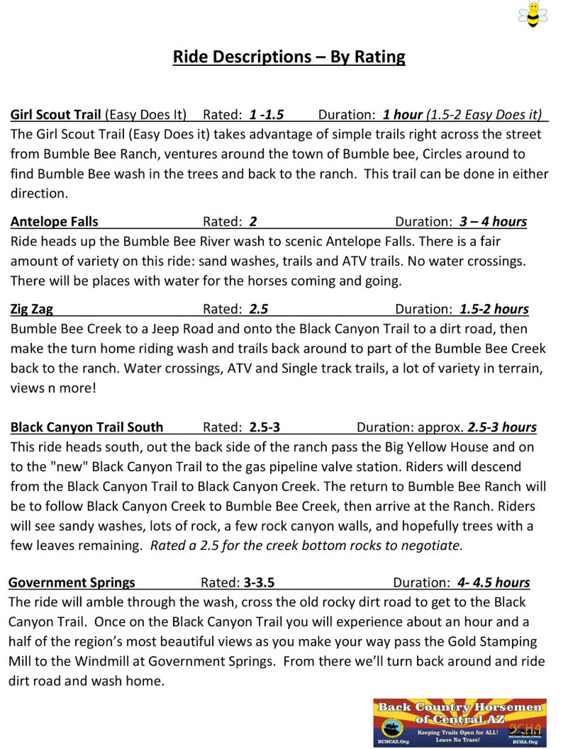 Rides page 1